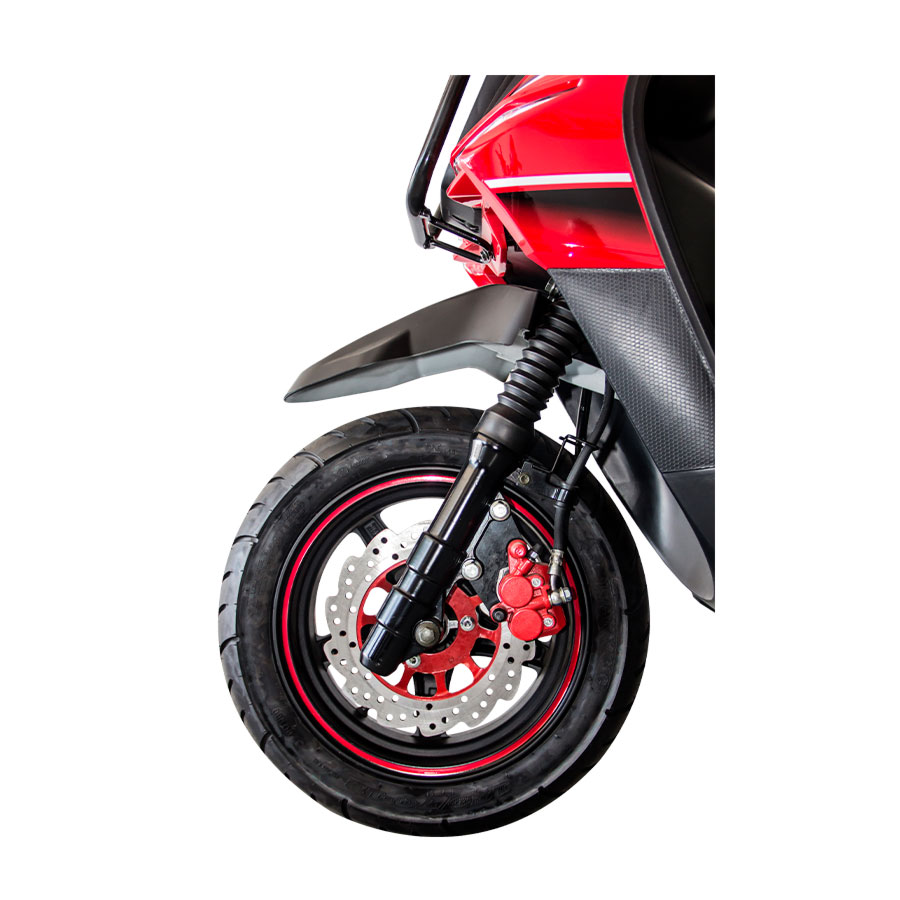 MOTOCICLETA LIBERTY