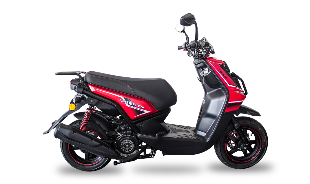 MOTOCICLETA HUNK 200 R 2021