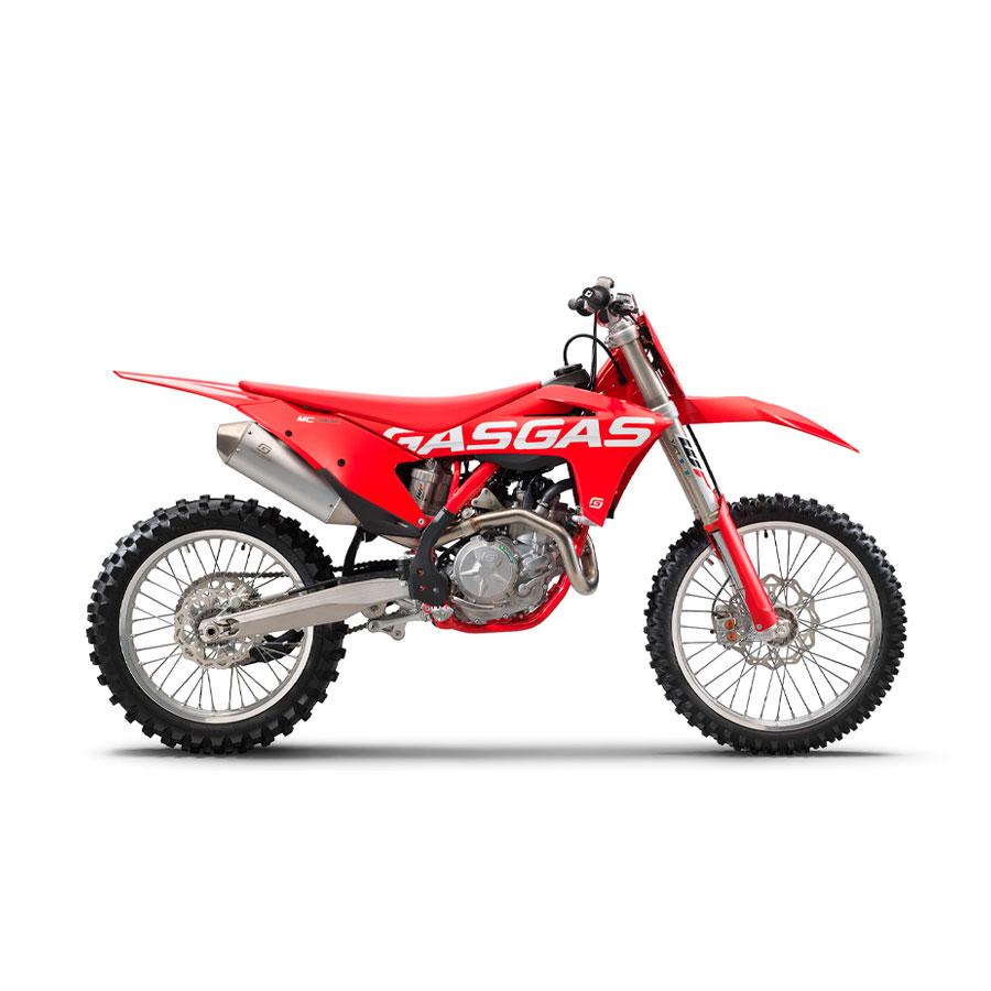 MC 450F 2021