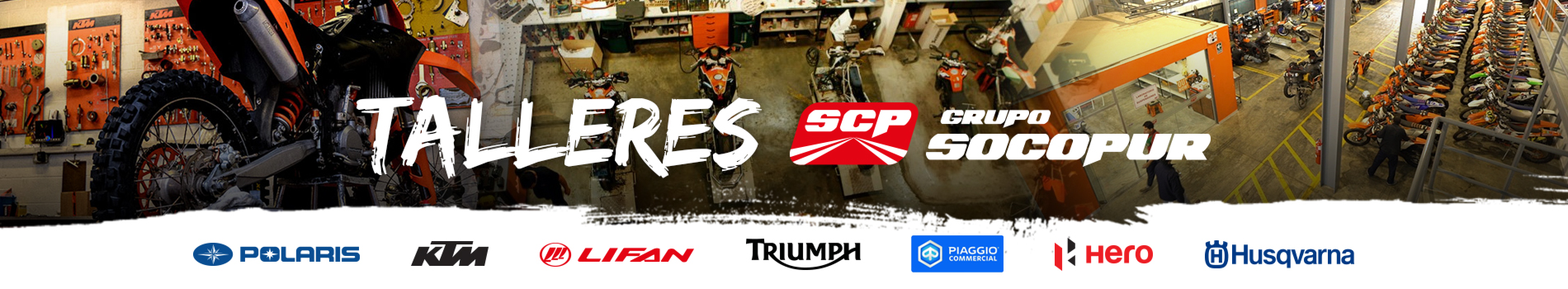 Socopur Motorsports - Talleres Socopur 1
