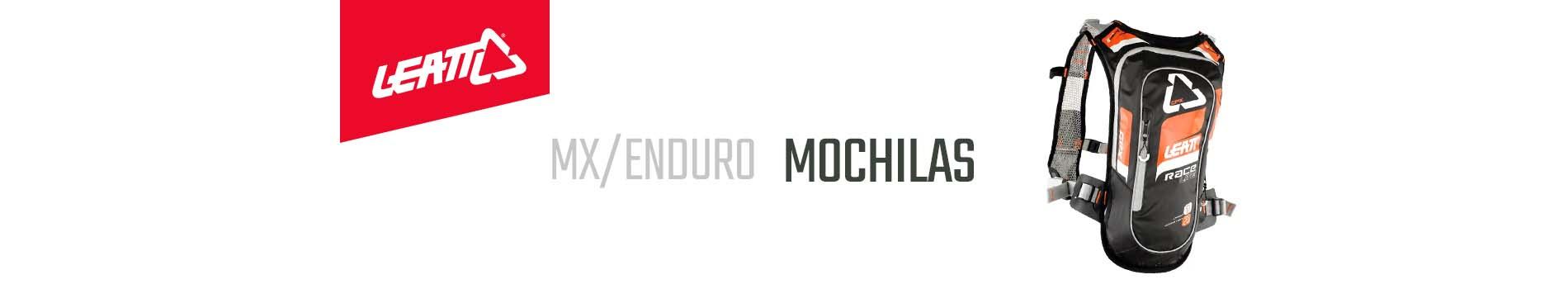 Mochilas/Maletas